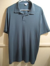 CALVIN KLEIN mens polo style shirt size xl - $13.88