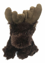"Unipak Moose 12"" Plush Stuffed Animal - $24.75"