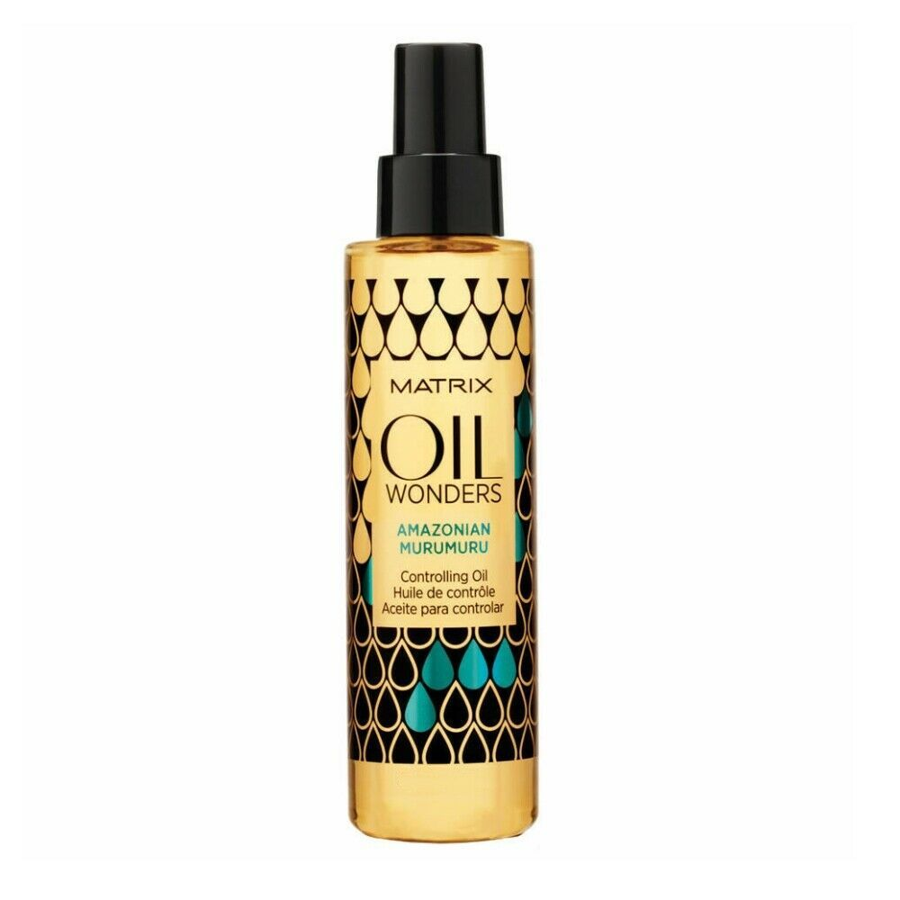 Primary image for Matrix Oil Wonders Amazonian Murumuru Controlling Oil 150 ml (5.1 fl oz) Smooth