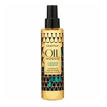Matrix Oil Wonders Amazonian Murumuru Controlling Oil 150 ml (5.1 fl oz)... - $15.99