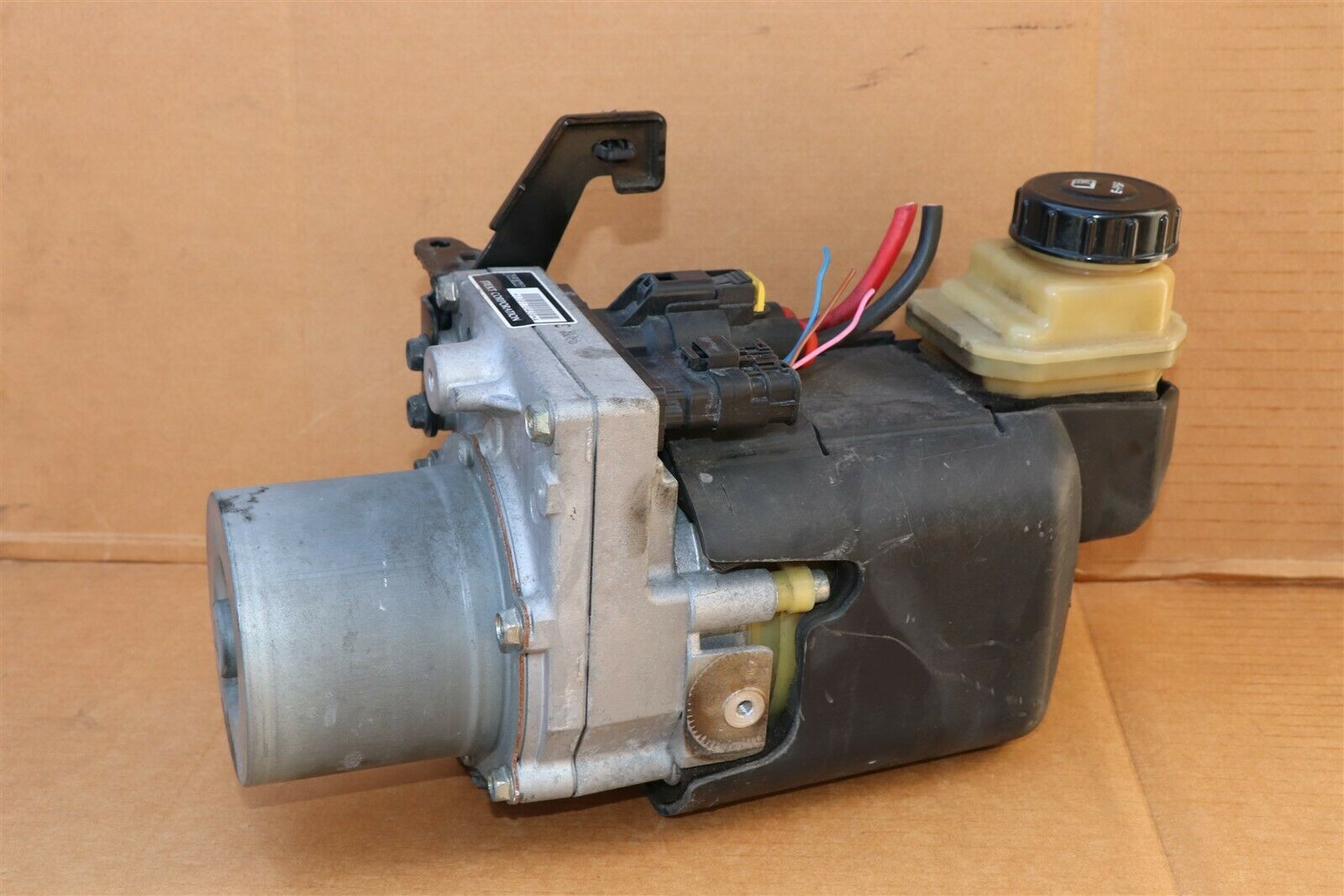 2013-17 Nissan Quest Electric Power Steering PS Hydraulic Pump