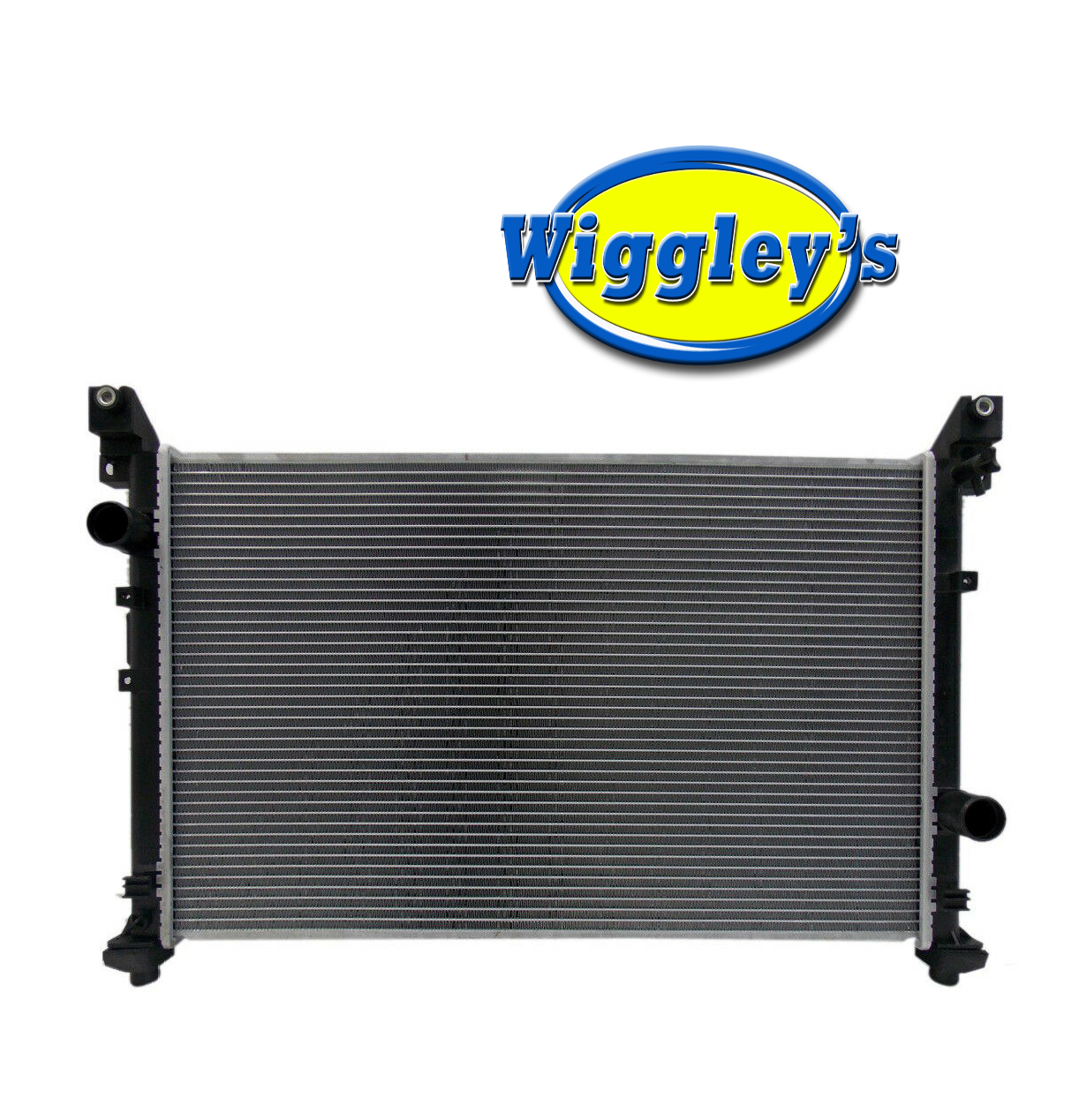 RADIATOR CH3010352 FOR 07 08 CHRYSLER PACIFICA 3.8L