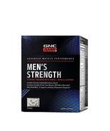 GNC AMP Mens Strength, 30 Packs - $68.05