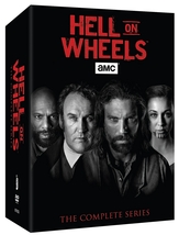Hell on wheels season one five 1 5 complete series boxset  17 disc  2016  thumb200