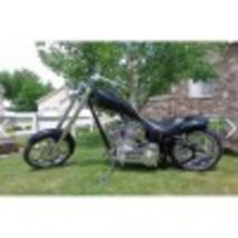 Custom Chopper, 2013 For Sale In Sandy UT 84070 image 1