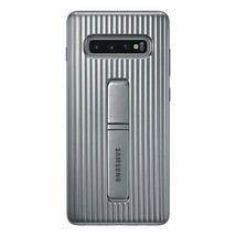 Samsung Hybrid Case with Stand and Screen Protector  for Samsung Galaxy ... - $62.98
