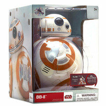 Disney BB-8 Talking Figure 9 1/2'' Star Wars The Last Jedi New With Box - $51.73