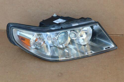 05-09 Saab 9/7X 9-7X 97x Halogen Headlight Head Light Lamp Passenger Side RH