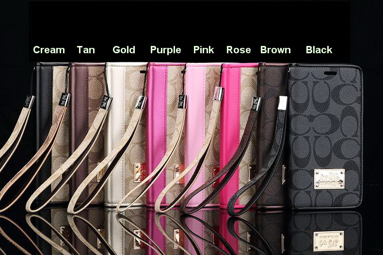 *NEW CO Style Leather Wallet Flip Case iPhone 5/5S/5C/SE iPhone 6/6S Plus for sale  USA