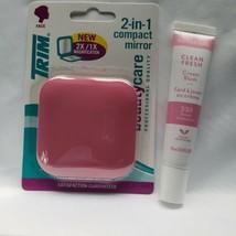 Covergirl Clean Fresh Cream Blush 330 Sweet Innocence .5 fl oz w/Trim Mirror - $12.87