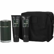 Dunhill Icon Racing Eau De Parfum Spray 3.4 Oz and Aftershave Balm 3 Oz ... - $71.90