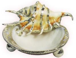Venus Clam Shell Dish - £34.92 GBP