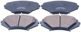 Pad Kit Disc Brake Front Febest 0501-FEF Oem F1YA-33-23ZC - $20.70