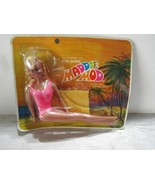 "1973 MEGO CORP -SUNSHINE MADDIE MOD 11 1/2"" BARBIE CLONE DOLL NEW IN PAC... - $39.55"