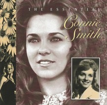 Connie Smith The Essential Connie Smith CD - $3.99