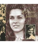 Connie Smith The Essential Connie Smith CD - $5.99
