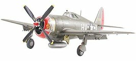 Tamiya 61086 1/48 Republic P-47D Thunderbolt Razorback from Japan - $42.51