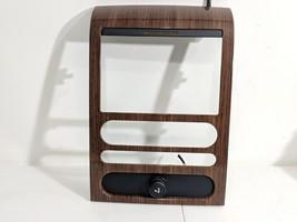 04-08 Ford F150 Woodgrain Wood Radio A/C Air Climate Control Bezel Trim ... - $179.99