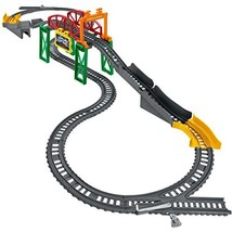 Thomas & Friends DFM61 TrackMaster Over-Under Tidmouth Bridge Die Cast Model  - $125.00