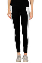 J Brand Womens New Soft Carrillo Sport Stretched Pants Black Size 25 - $88.49