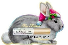 Too Faced Lip Injection Extreme Lip Plumper 2.8g Travel Size New SEALED ! - $14.36