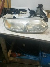 Passenger Right Headlight Sedan 4 Door Fits 03-07 ION 260030 - $28.71