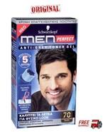 Schwarzkopf Men Perfect  For Men - Professional  Hair Color Gel - Dark ... - $19.77