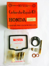 Honda CA175 A CD175 A Carburetor Repair Kit Nos - $38.39