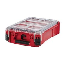 Milwaukee Electric Tool 48-22-8435 Pack out, 5 Compartment, Small Parts Organize - $42.52