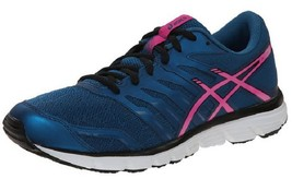 ASICS Women's GEL-Zaraca 4 Running Shoe US 6 Eur 37 - $44.43