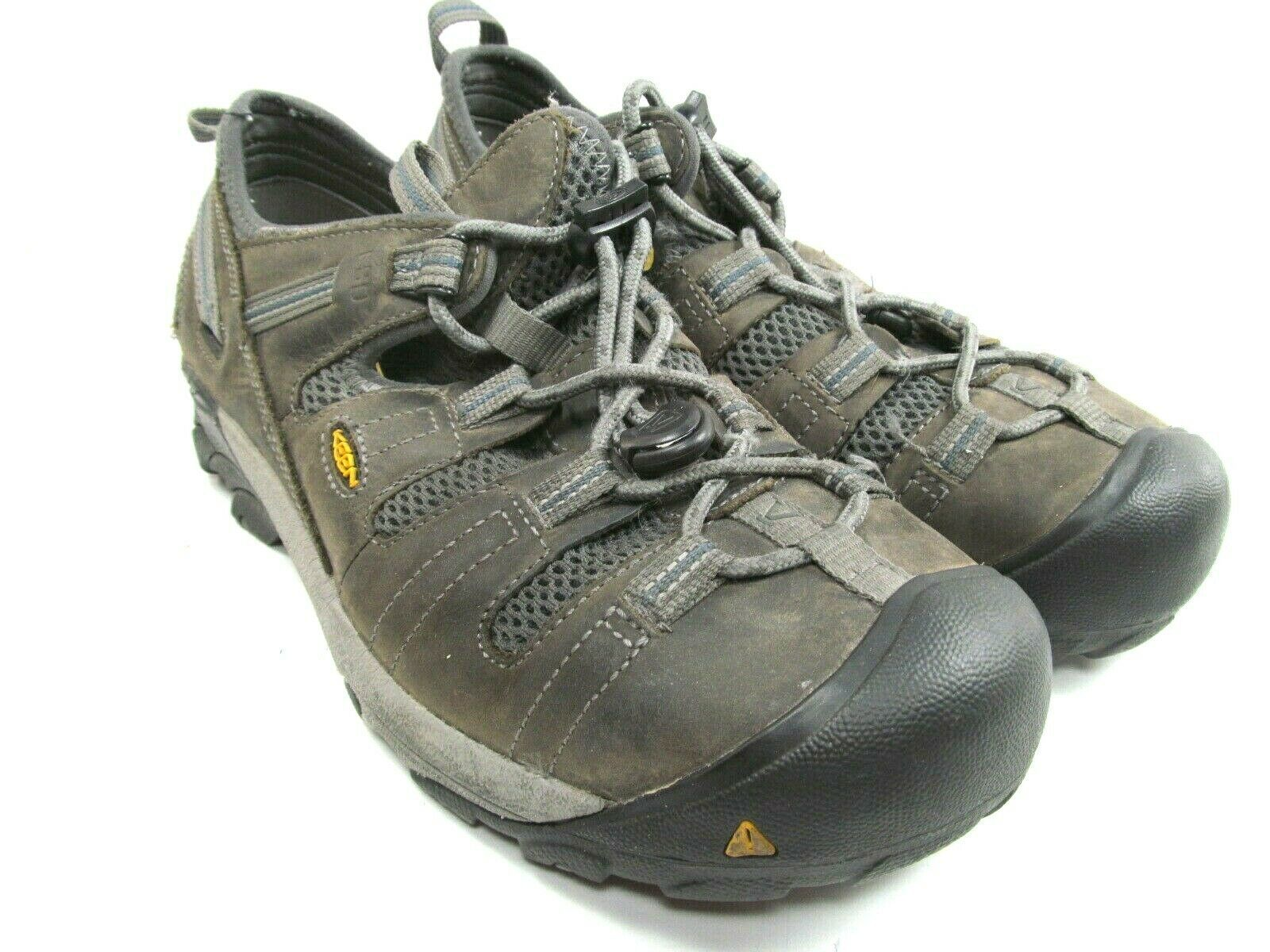 ed9ae6a92653 Keen Utility Atlanta Cool Black And Gray and 50 similar items