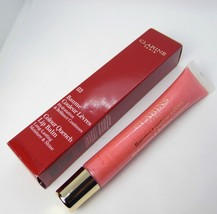 CLARINS 03 Candy Pink Color Quench Lip Balm - $16.48