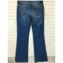 Joe's  Women's Karina Jeans Size 25 Light Wash Boot Cut - $6.29