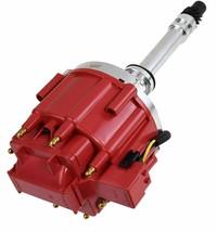 Mercruiser OMC Marine HEI Electronic Distributor 305 350 454 5.0 5.7 7.4 8.2 Red image 2