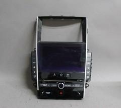 14 15 16 Infiniti Q50 Control Panel Switches Info Display Screen 253914HB0B - $67.31