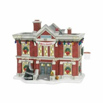 Dept 56 A Christmas Story Cleveland Elementary School #805029 BRAND NEW - $114.84