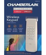 Chamberlain Wireless Keypad Garage Opener 940EV-P2 - €29,53 EUR