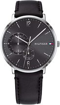 Tommy Hilfiger Brooklyn Men's Wristwatch 1791509,New with Tags - $159.90
