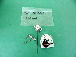 JVC QL-F300 TURNTABLE CUEING SWITCH ASSEMBLY & ... - $16.51