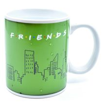 Friends TV Show How You Doin' Heat Changing 11oz Coffee Mug image 10