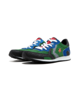 Mens Converse X JW Anderson Thunderbolt Glitter Low Top Sneakers 160799C... - $94.99
