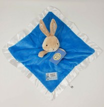 Kid's Preferred Beatrix Potter Peter Rabbit Snuggle Security Blanket - $21.99