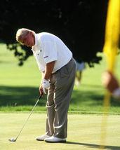 John Daly SFOL Vintage 5X7 Color Golf Memorabilia Photo - $3.95