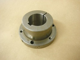 "SK 1-5/8 BUSHING 1-5/8"" BORE, 3/8"" KEYWAY NO HARDWARE - $8.00"
