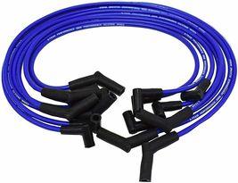 Ford SB Windsor Pro Series R2R Distributor 289/302W, V8 8.0mm Spark Plug Kit image 7