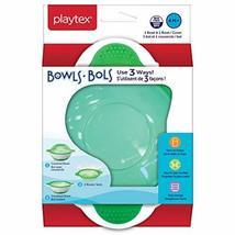 Playtex Mealtime Use 3 Ways (Colors May Vary), Bowl - $6.88