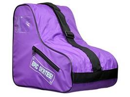 Epic Skates Standard Roller Skate Bag, One Size (Purple) - $29.36