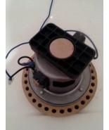 Vacuum Motor  EASY HOME Bagless Vacuum Cleaner FJ142L Motor Assembly Part, - $15.99