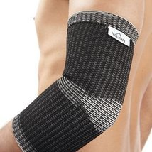 VULKAN Elastic Elbow Support , M by Unknown - $19.99