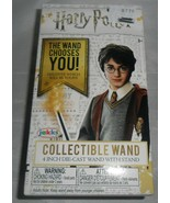 Jakks Pacific ~ Collectible 4 Inch Harry Potter Wand ~ Unopened Blind Box - $9.85